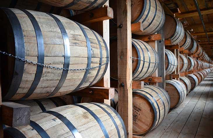 Scotch VS Bourbon Whiskey
